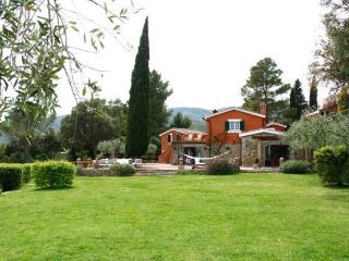 Argentario sea view villa: