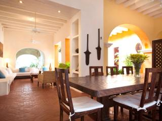 Stunning House in the Center of Old Town, Cartagena