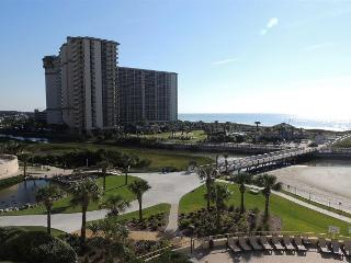 Enjoy Outstanding Oceanfront Views at the Ocean Creek South Tower in Myrtle Beach