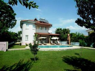 Villa Haydar