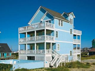 Becca's Beach Retreat, Rodanthe