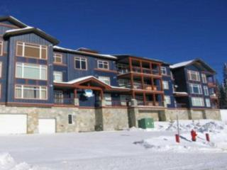 Glacier Lodge #206 GLACR206, Big White