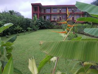 2 bedrs apartment, for 4 guests 1FK, La Fortuna de San Carlos