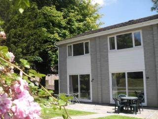 Cottages at The Atlantic Reach Holiday Resort nr Newquay only 6 miles to beach
