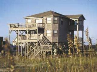 The Islander, Rodanthe