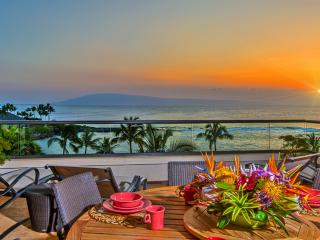 Surfrider Penthouse 1503 at Montage Residences on Kapalua Beach