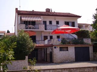 apartment Labinjan C6, Porec