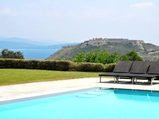 Argentario Super Luxury Villa