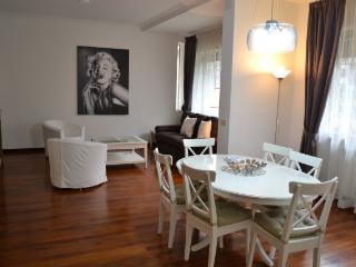 Vatican - Elegance & Comforts, WIFI, A/C, SAT TV, Ciudad del Vaticano