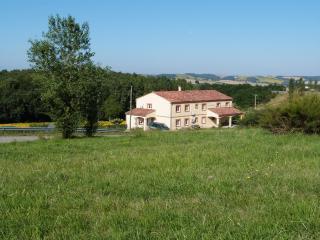 Gites des Camparros : Gite du Moulin, Nailloux