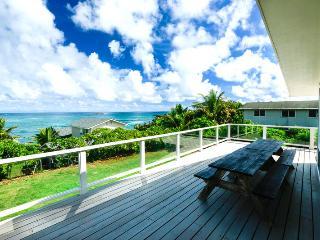 Seaside Manor, Laie
