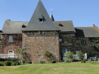 Chambres d'hôtes au manoir - St Thurial, Rennes