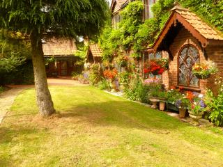 meadow view self catering, Hatfield