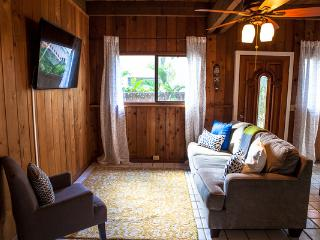 Sunset Surf Bungalow - 20% Off Now to Feb 1, Haleiwa