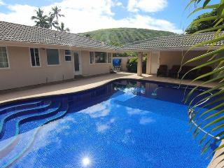 Portlock Poolhouse, Honolulu