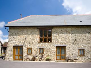 Hawley Farm Holiday cottages. The Cider Press, Dalwood