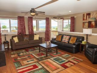 Ocean Vista House (5bd) - 20% Off Now to Feb 1, Laie