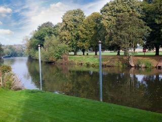 Avon View, Evesham