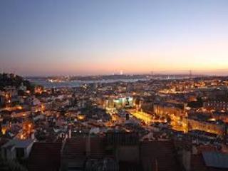 New Best View Of Lisbon II, Lisboa