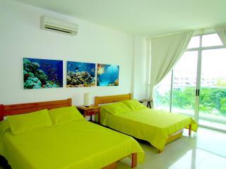 Apartamento Premium –  SMR186A, Santa Marta