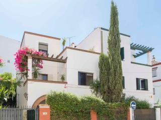 Bonita y amplia casa junto al centro, Seville