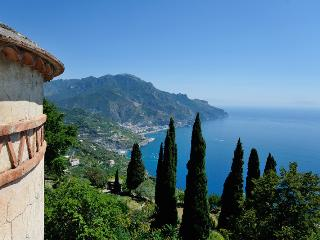 Ravello Historical Mansion