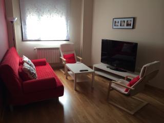 Apartamento Losillas II, Avila