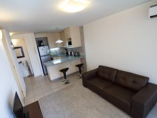 New cozy furnished department in Bellavista 808, Santiago