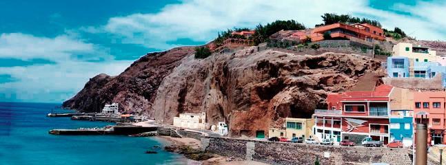 Sardina Beach in Gáldar