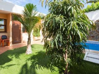 4 bedroom villa with heated pool, Las Americas, Costa Adeje