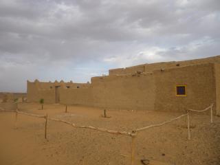 Nomadic spirit, Fez