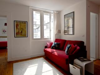 Vacation Apartment at Rue au Maire
