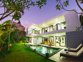 Brand New 3 Bedroom Luxury Villa Seminyak