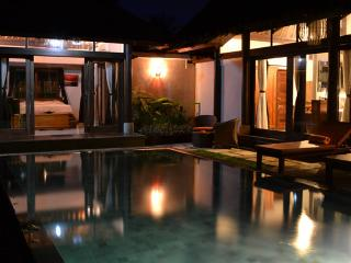 Nirvana Villas, Luxury 2 Bedroom Villa, Ubud