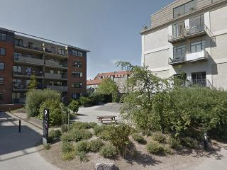 Copenhagen apartment with nice balconies near park, Copenhague