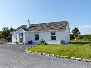 TEACH TEOLAI, all ground floor, stove, pet-friendly, garden, near Carraroe, Ref