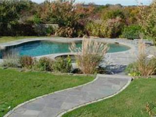 4 Bedroom 4 Bathroom Vacation Rental in Nantucket that sleeps 8 -(9880)