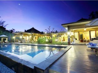 Nirvana Suite, Luxury 2 Bedroom Villa, Ubud