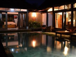 Nirvana Villas, 3 Luxury 2BR Villas, Ubud