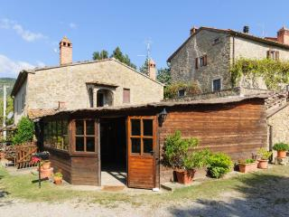 Agriturismo cortona -da beppe (app. bugossi 6 pst), Cortona