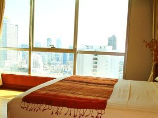 TheRiverSideBangkok - river view apartment, 1BR