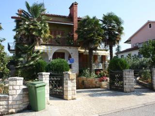 apartment Matijasic B5, Porec