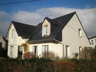 Maison lumineuse et spacieuse à 250 mètres de mer, Brignogan-Plage