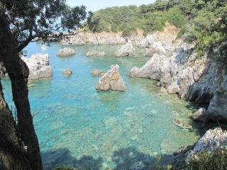 la casa del pero, tra mare e monti, pace in natura, Maratea