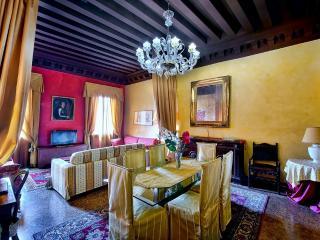 Residence Palazzo Odoni, Venice
