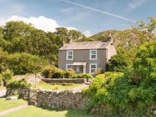 Cragg Cottage, Eskdale