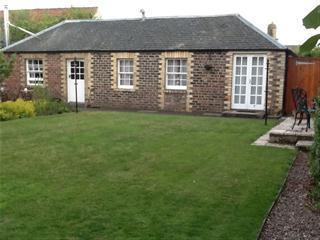 The Elms Garden Cottage, Elie