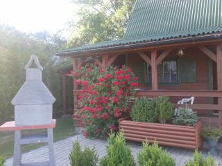 cottage for rent, Miedzyzdroje