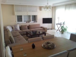 alanya oba apartment
