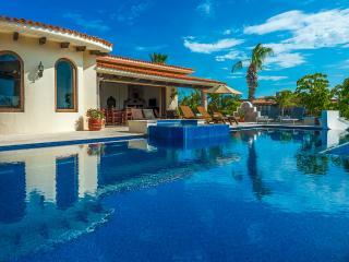 Villa Desierto, Sleeps 10, Cabo San Lucas